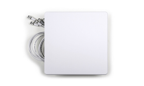 Meraki Indoor Dual-band Wide Patch Antenna, 5-port for MR42E
