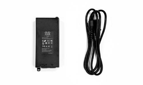 Meraki Multigigabit 802.3at PoE Injector (AU Plug)