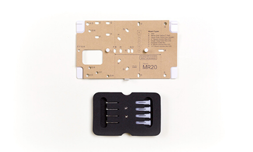 Meraki Replacement Mount Plate for MR20 AP