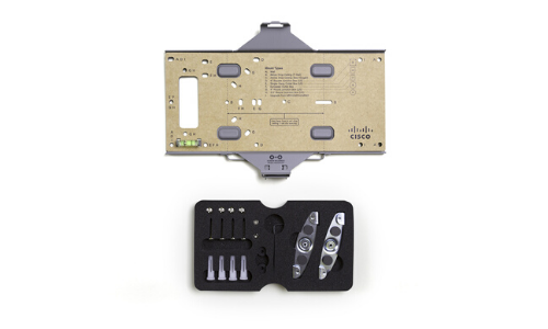 Meraki Replacement Mounting Kit for MR52/MR53 and 53E