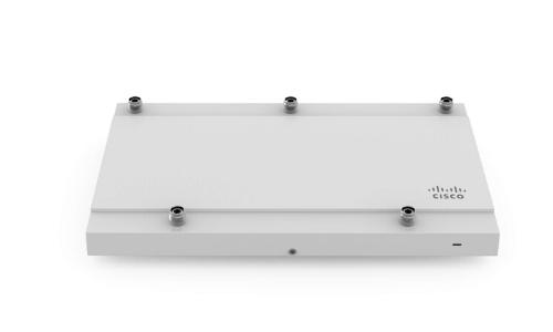 Meraki MR42E Cloud Managed Indoor AP with External Antennas