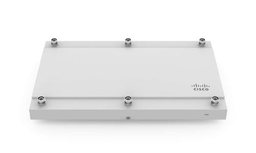 Meraki MR53E Cloud Managed Indoor AP with External Antennas