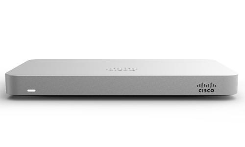 Meraki MX64 Router/Security Appliance
