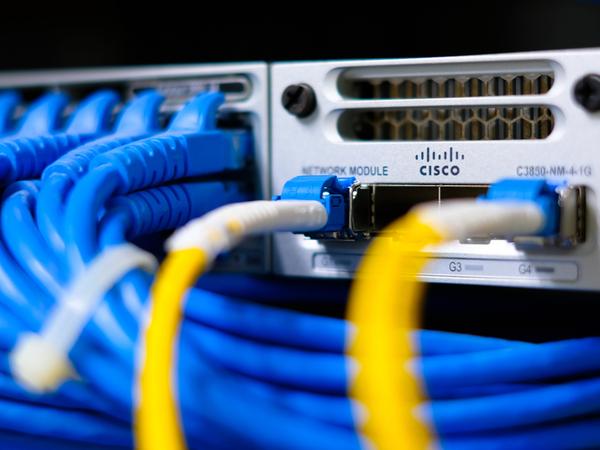 Premier provider of Cisco Meraki